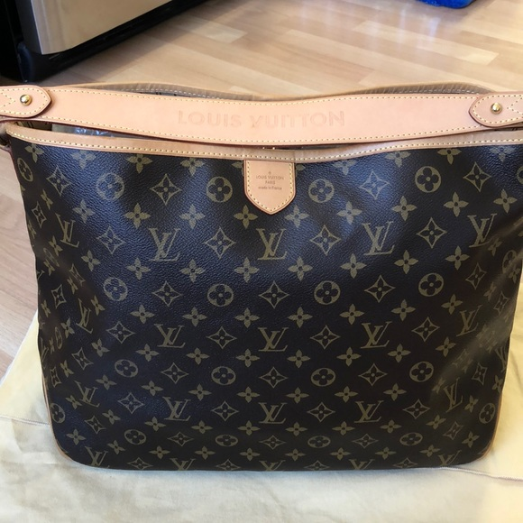 Louis Vuitton Handbags - 💖MINT CONDITION💖Louis Vuitton Delightful MM